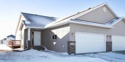 Moorhead Single Family Home For Sale: 1139 37th Avenue S