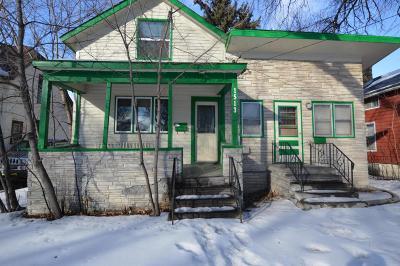 Fargo Single Family Home For Sale: 1513 4 Avenue N