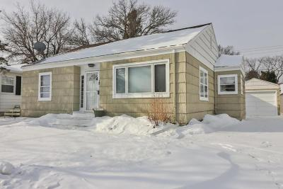 Fargo Single Family Home For Sale: 1613 5 Street S