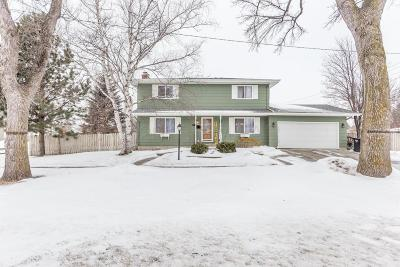 Fargo Single Family Home For Sale: 2702 Elm Street N