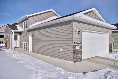 Fargo ND Single Family Home For Sale: $209,900