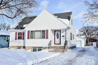 Fargo ND Single Family Home For Sale: $230,000