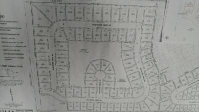 Glyndon Residential Lots & Land For Sale: 358 Northview Drive SW