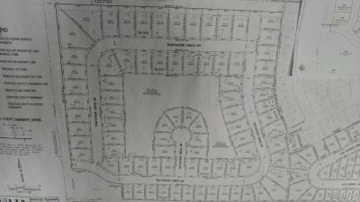 Glyndon Residential Lots & Land For Sale: 310 Northview Drive SW