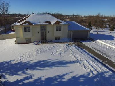 Detroit Lakes Single Family Home For Sale: 18172 Willow Springs Road