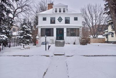 Fargo ND Single Family Home For Sale: $329,000