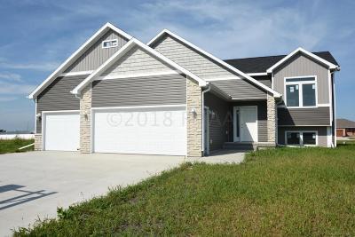 Fargo Single Family Home For Sale: 7417 15 Street S