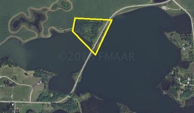 Lake Park Residential Lots & Land For Sale: Becker Cty 9 --