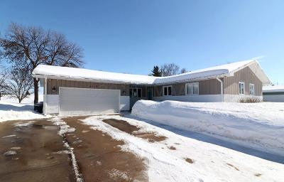 Moorhead Single Family Home For Sale: 2710 18th Street S