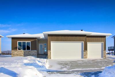 Moorhead Single Family Home For Sale: 1816 42nd Street S