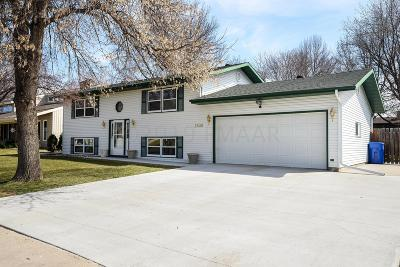 Fargo Single Family Home For Sale: 3532 10 Street S