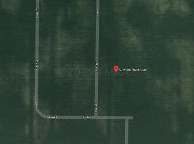 Fargo ND Residential Lots & Land For Sale: $42,900
