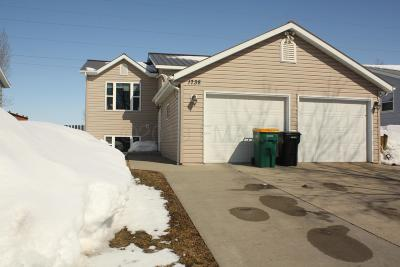 West Fargo Single Family Home For Sale: 1738 2nd Avenue E