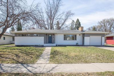 Single Family Home For Sale: 810 18 Avenue S