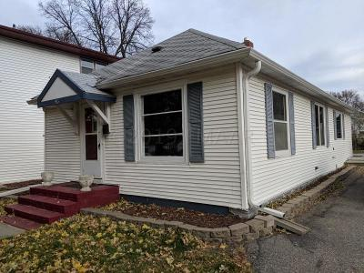 Fargo Single Family Home For Sale: 913 5 Street N