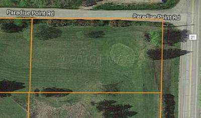 Residential Lots & Land For Sale: 20992 Co Hwy 21 --