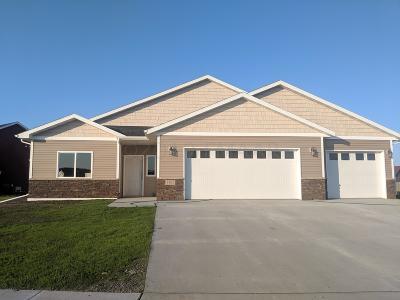 Moorhead Single Family Home For Sale: 4402 10th Street S