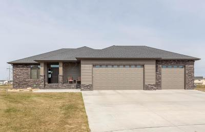 West Fargo ND Single Family Home For Sale: $546,000