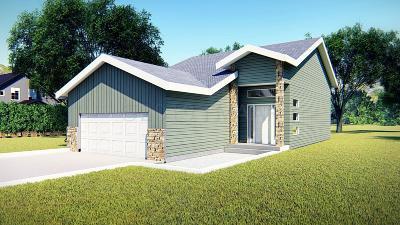 Moorhead Single Family Home For Sale: 3631 30th Street S