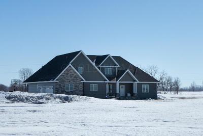 Leonard ND Single Family Home For Sale: $510,000