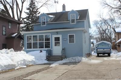 Fargo Single Family Home For Sale: 1420 7 Avenue S