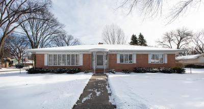 Fargo Single Family Home For Sale: 1700 8 Street S