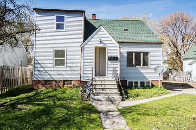 Fargo Multi Family Home For Sale: 1629 2 Avenue S