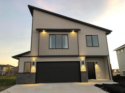 West Fargo Single Family Home For Sale: 5257 8th Court W