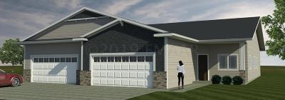 Moorhead Single Family Home For Sale: 1841 46th Avenue