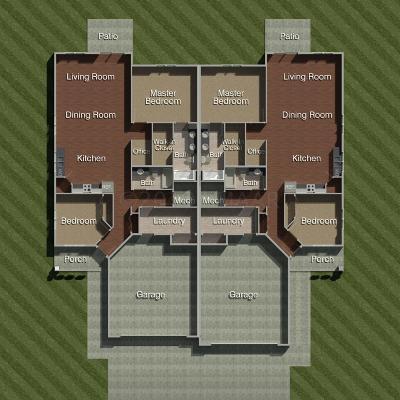 Moorhead Single Family Home For Sale: 1833 46th Avenue S