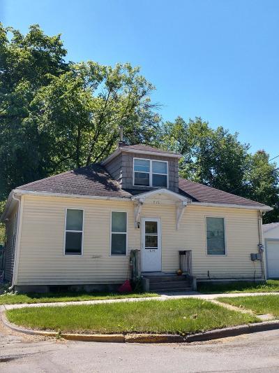 Moorhead Single Family Home For Sale: 515 5th Avenue S