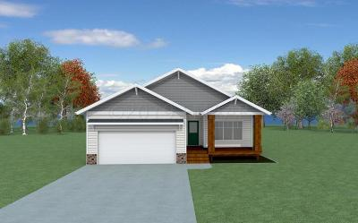 West Fargo Single Family Home For Sale: 5284 10th Street W