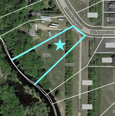 Fargo Residential Lots & Land For Sale: 6779 Ashwood Loop S
