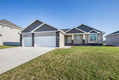 West Fargo ND Single Family Home For Sale: $439,900