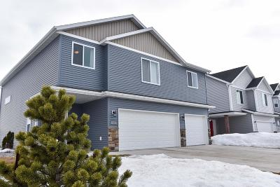 West Fargo Single Family Home For Sale: 1417 Goldenwood Drive