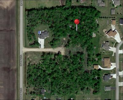 Argusville Residential Lots & Land For Sale: 507 Donna Drive