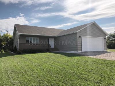 Gardner Single Family Home For Sale: 260 6 Street