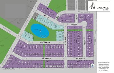 Moorhead Residential Lots & Land For Sale: 1239 46th Avenue S