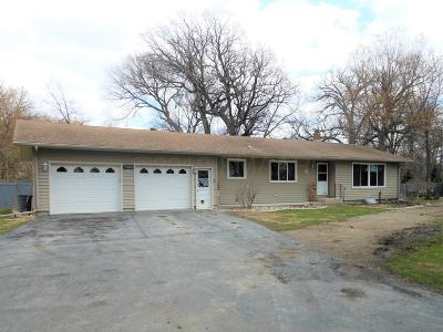 West Fargo Single Family Home For Sale: 119 32nd Avenue E