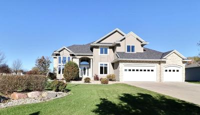 Fargo Single Family Home For Sale: 4225 Timberline Drive S