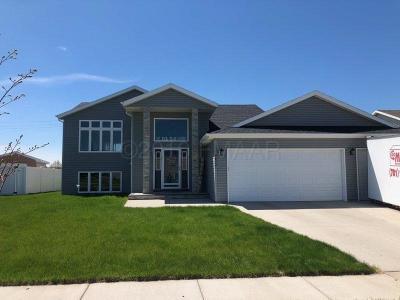 Fargo Single Family Home For Sale: 4872 48 Avenue S
