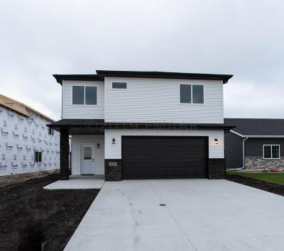 Moorhead Single Family Home For Sale: 3619 30th Street S