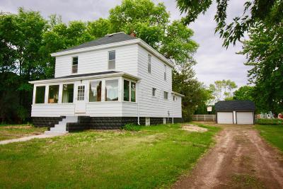 Hankinson Single Family Home For Sale: 510 1st Avenue SW