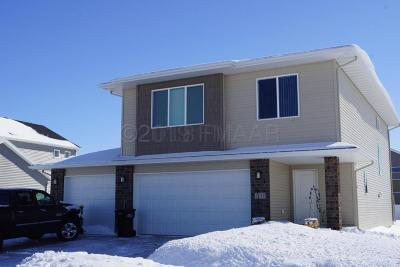 West Fargo Single Family Home For Sale: 1131 29th Avenue W