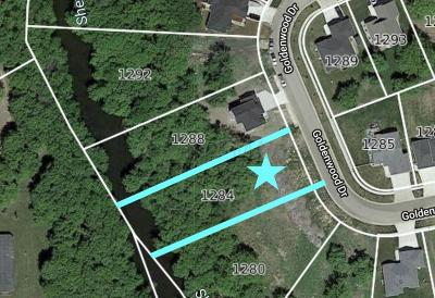 West Fargo Residential Lots & Land For Sale: 1284 Goldenwood Drive
