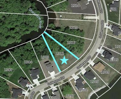 West Fargo Residential Lots & Land For Sale: 1312 Goldenwood Drive