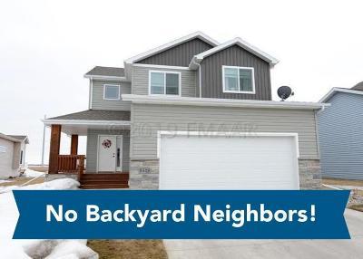 Fargo Single Family Home For Sale: 5528 58 Street S