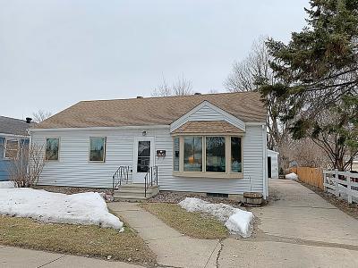 Fargo Single Family Home For Sale: 1317 16 Street S