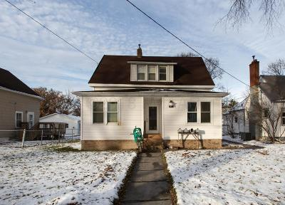 Fargo Multi Family Home For Sale: 1111 9 Avenue N