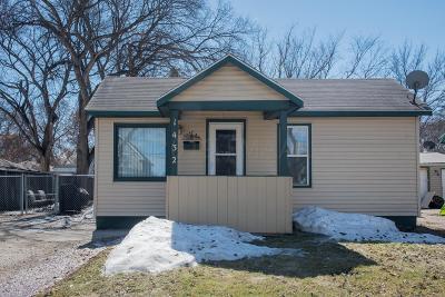Fargo Single Family Home For Sale: 1432 5 Avenue S